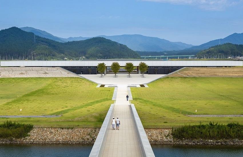 Japan memorial museum