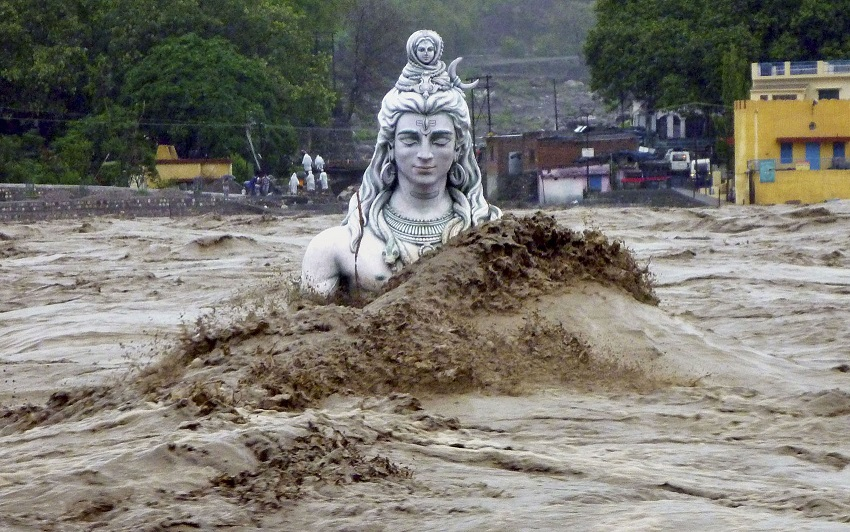 India 2013 flood United Nations Office for Disaster Risk Reduction