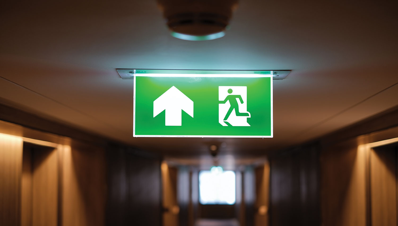 Helpful Information on Safety Evacuation