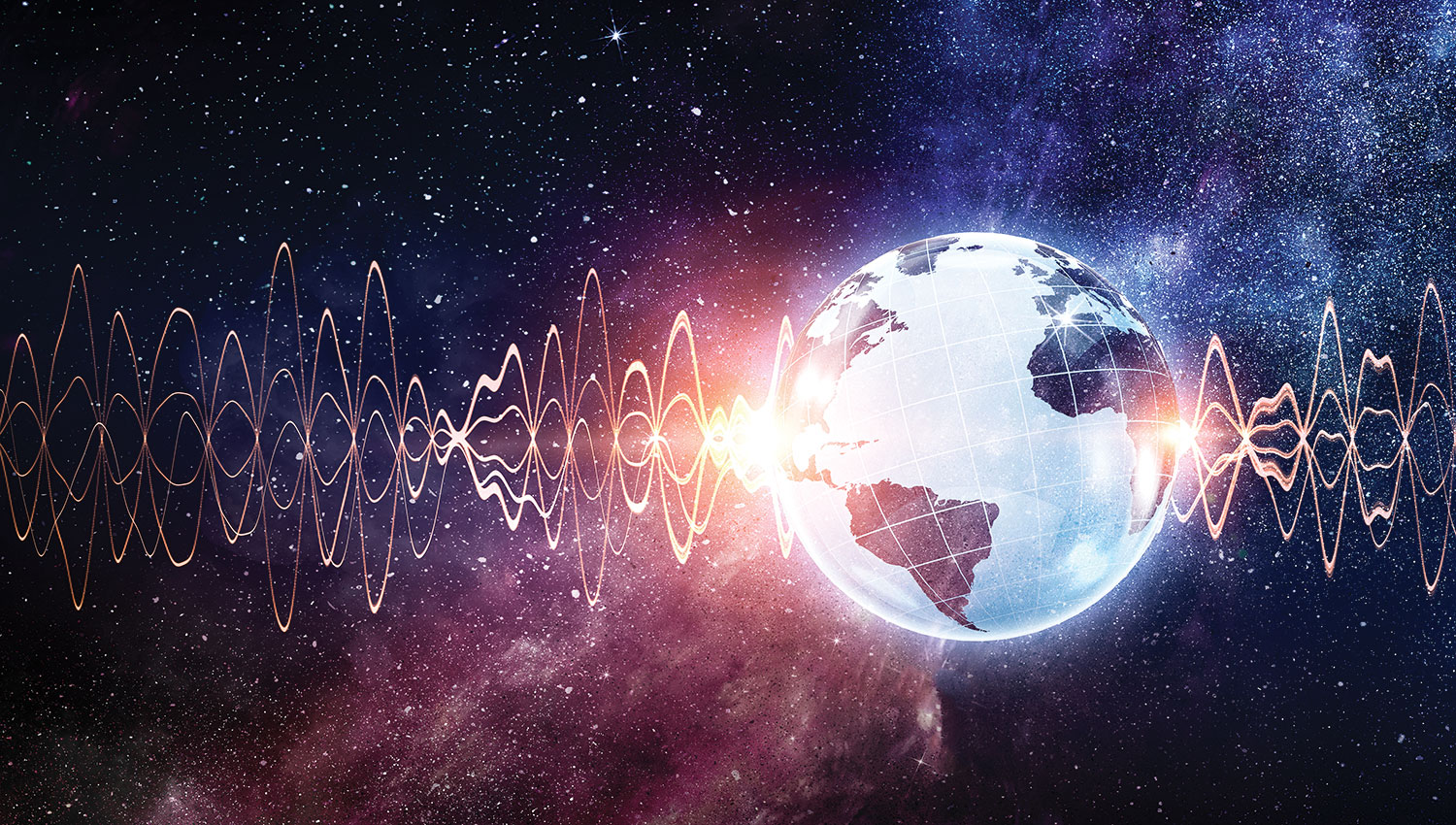 10 Noisiest Sounds Ever Recorded on Planet Earth